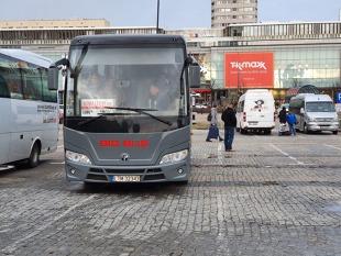 Koronawirus a prywatny przewoźnik. Ile osób może jechać busem?