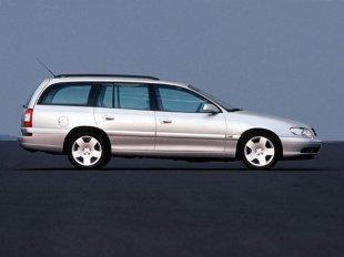 Opel Omega C (1999 - 2003)