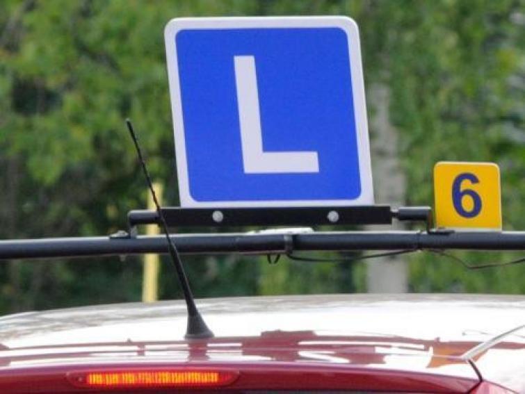 Straszne sceny z egzaminów na prawo jazdy w Polsce. Zobacz film