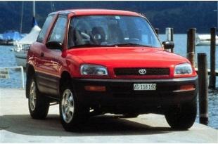 Toyota RAV 4 I (1994 - 2000) SUV