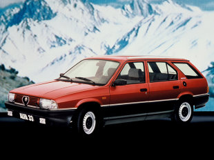 Alfa Romeo 33 I (1983 - 1990) kombi