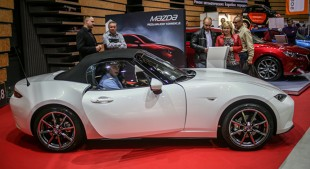 Japońskie auta będą tańsze. Unia Europejska postanowiła znieść cło