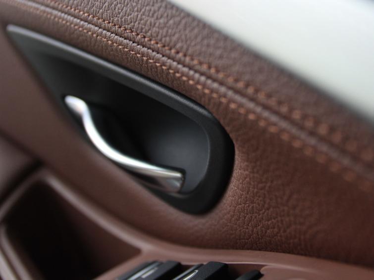 Testujemy Bmw 520d Touring Xdrive Małe Ale Silne Serce