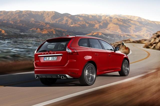 zdjęcie Volvo XC60 R-Design