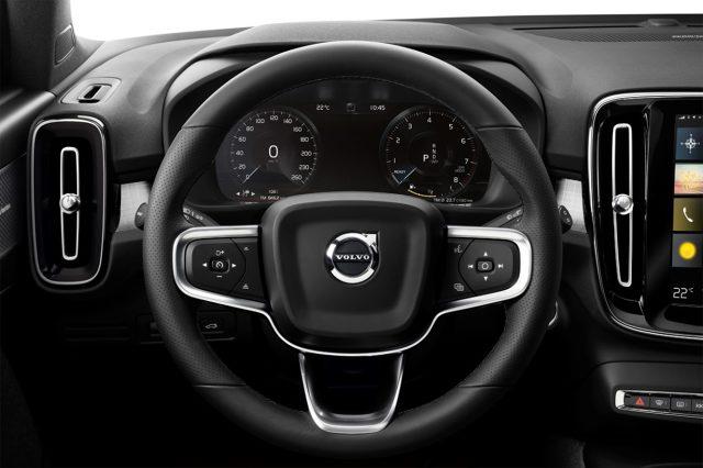 zdjęcie Volvo XC40