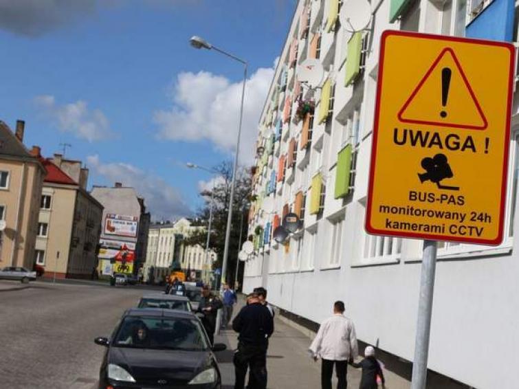 Urzędnicy mają nowy pomysł na zagospodarowanie ul. Grodzkiej w Słupsku