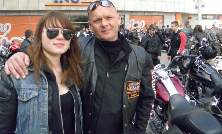 Wielki zlot miłośników motocykli Harley Davidson w Polsce