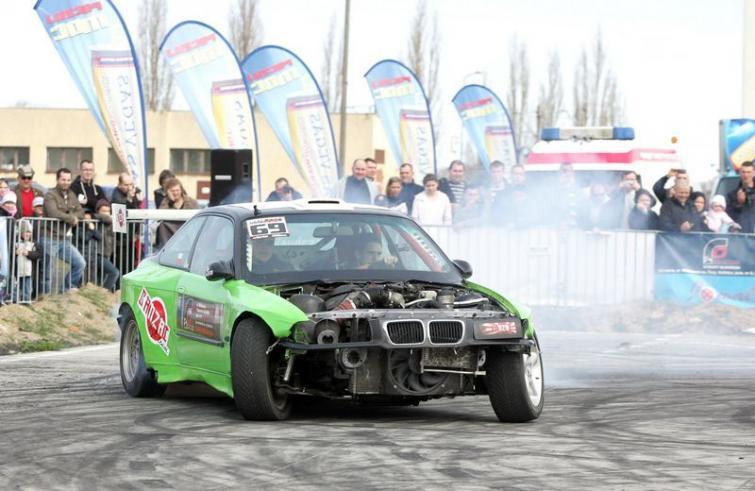 Motoshow 2012 w Szczecinie [zdjęcia]