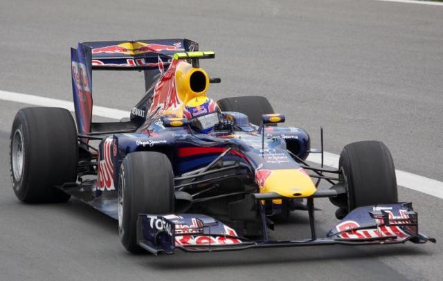 Vettel i Hamilton z pierwszej linii - kwalifikacje do GP Malezji