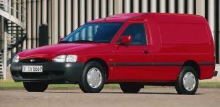 Ford Escort VI (1995 - 2000) Furgon