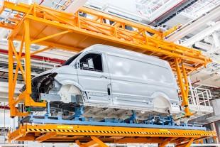 200-tysięczny samochód z fabryki w Polsce. Co to za auto?