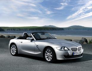 BMW Z4 I (E85/E86) (2002 - 2008) Roadster [E85]