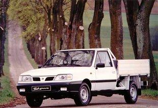 FSO Polonez (1978 - 2002) Pickup