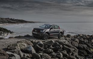 Ford Ranger Thunder. Czym zaskakuje nowa wersja popularnego pick-upa?