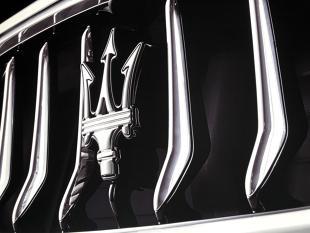 Maserati ma plan produkcji zelektryfikowanych aut. Jaki model będzie pierwszy?