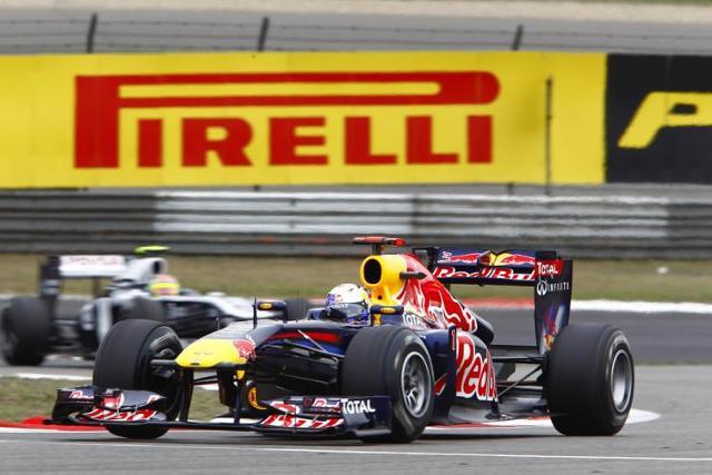 Zatwierdzili kalendarz Formuły 1 na 2012 rok