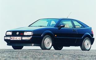 Volkswagen Corrado (1988 - 1995) Coupe